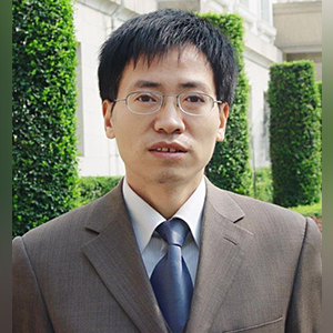 University of Electronic Science and Technology of China Professor Dezhong Yao