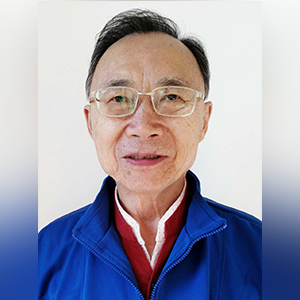 Chinese Radio Sports Association Vice President Weiyong Dai