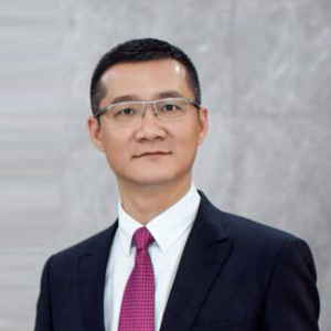 people2000 Chairman Tan Jianfeng