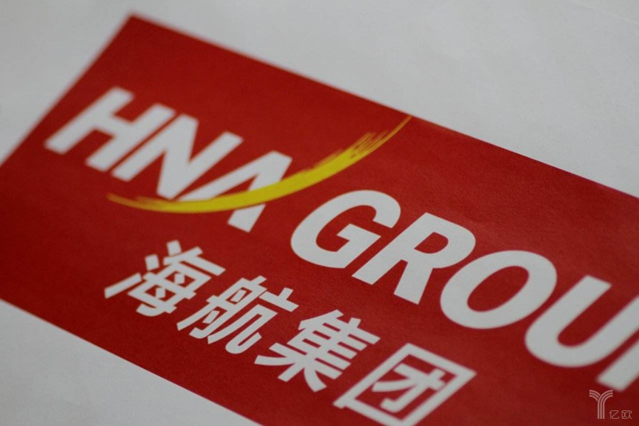 Brokeback to survive off the financial sector, hna 900 million yuan transfer freshmen will pay 100% stake