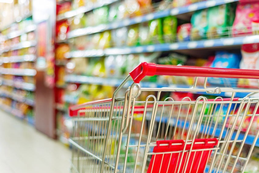 What are the main supermarket players doing in 2019?