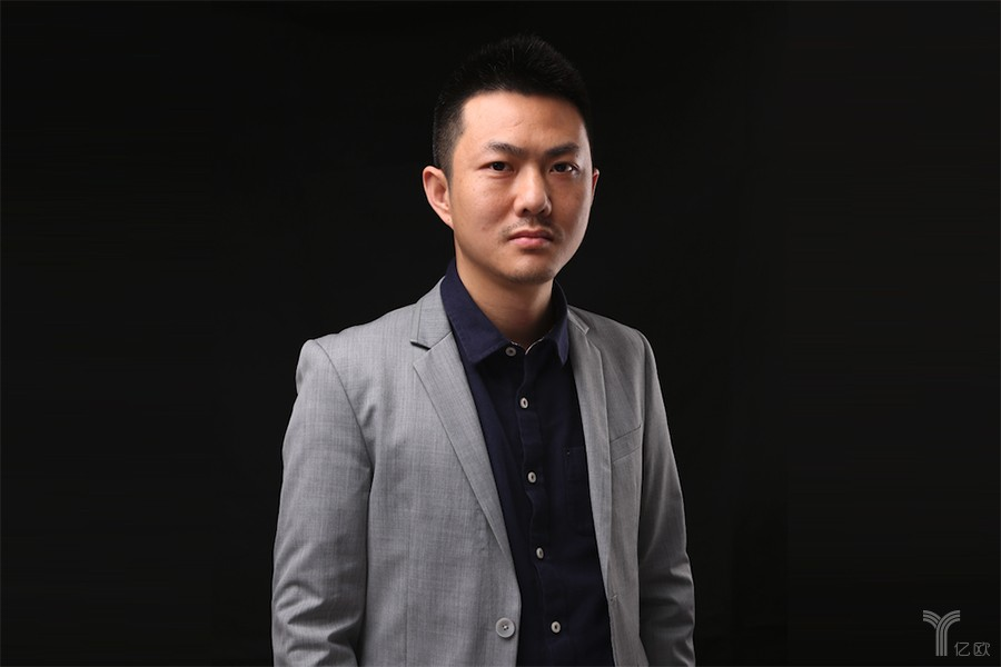 Li Mingqiang, founder of PIP Technology, in the early days of traditional retailing, focused on making cakes bigger first